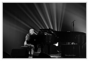 Michel Jonasz au piano