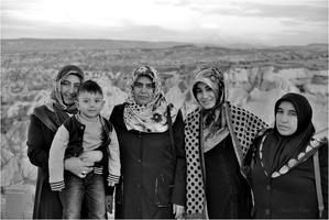 famille turque-3268